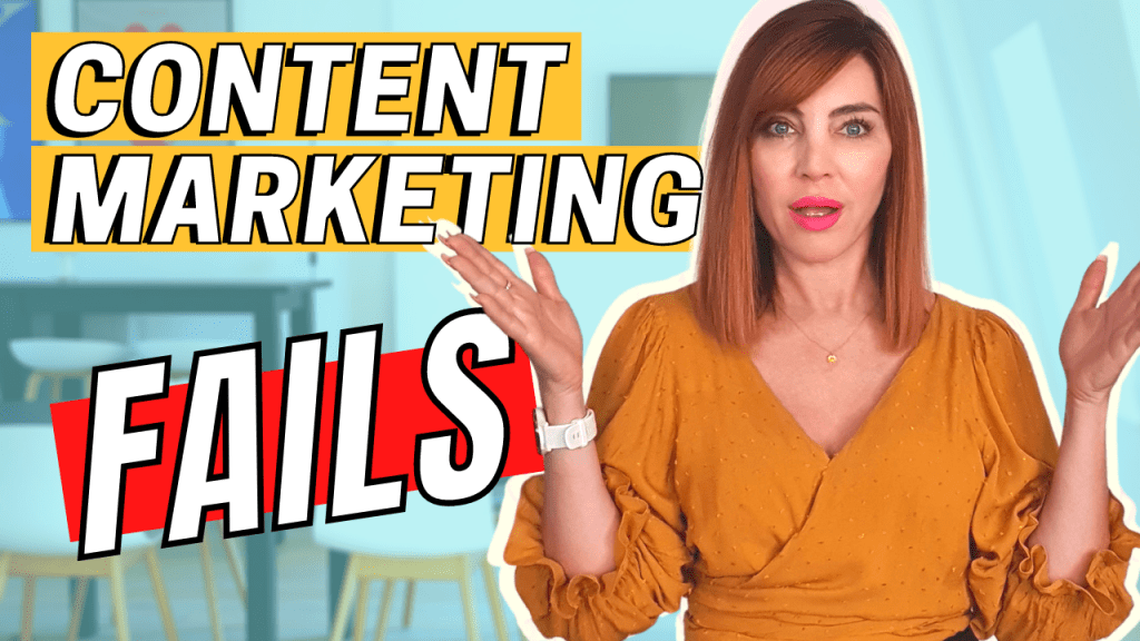 Simone Cunningham Why Content Marketing Fails