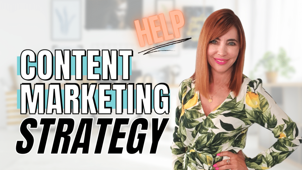 Simone Cunningham content marketing strategy explained